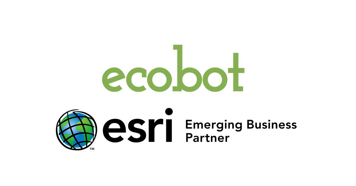 ecobot+esri